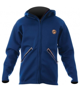 PROLIMIT Neoprén Hydrogen Action Jacket Blue/Orange - XL