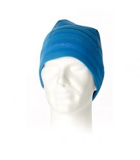 PROLIMIT Neoprénová Čiapka Beanie Striped Blue - XL