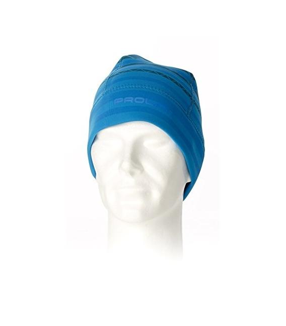 PROLIMIT Neoprénová Čiapka Beanie Striped Blue - L
