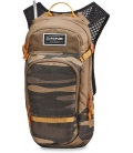 DAKINE Batoh Session 12 l Hydration Pack Field Camo