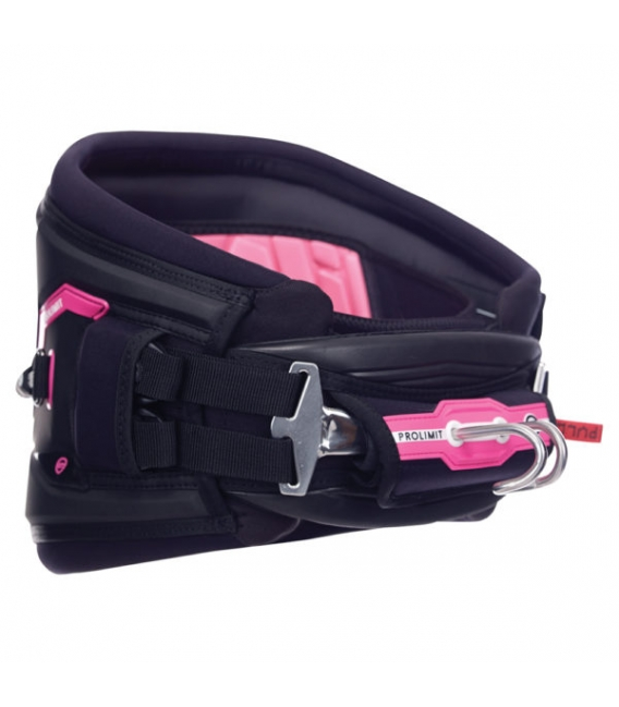 PROLIMIT Trapéz PG Harness Kite Waist Eve Black/Pink M