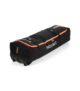PROLIMIT Kite Obal BB Twintip Golf Travel Light Black/Orange 140x45