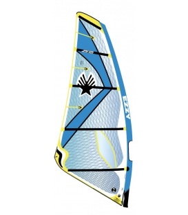 EZZY SAILS Plachta Zeta Blue 6.4 (2018)