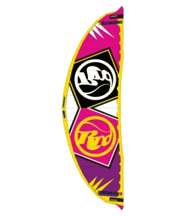 RRD Kite Obsession MK8 pink/white/purple 12 - JAZDENÝ