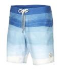 O'NEILL Boardshortky Mid freak horizon boardshorts white AOP/blue 33