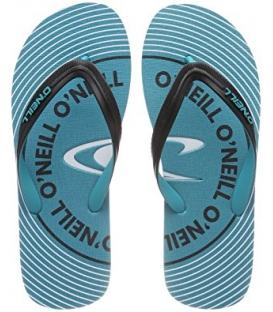 O'NEILL Obuv FM profile stack flip flops veridian green 45