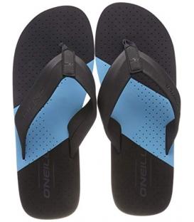O'NEILL Obuv FM imprint punch flip flops arctic blue 44