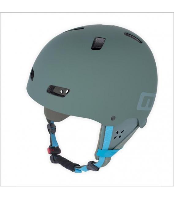 ION Prilba Hardcap 3.1 Hedge Green M - L