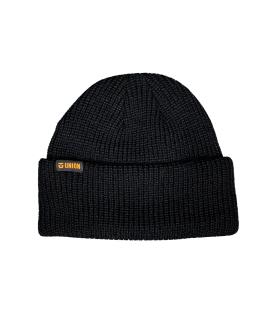 UNION Zimná čiapka Beanie black (2018/2019)