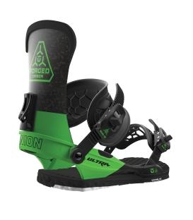 UNION Snb Viazanie Ultra Green - L (2018/2019)