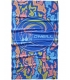 O'NEILL Doplnky Logo Towel Blue AOP