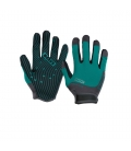 ION Neoprénové Rukavice Amara Gloves Full Finger emerald/marine M