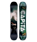 CAPITA Snowboard Defenders of Awesome WIDE 161 (2018/2019)