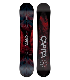 CAPITA Snowboard WARPSPEED 169 (2018/2019)