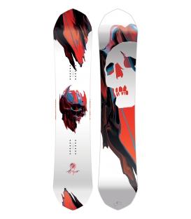 CAPITA Snowboard ULTRAFEAR 155 (2018/2019) - JAZDENÝ