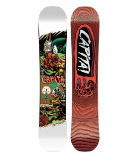 CAPITA Snowboard Horrorscope 157 (2018/2019)