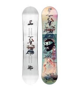 CAPITA Snowboard Scott Stevens Mini 120 (2018/2019) - JAZDENÝ
