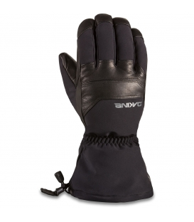 DAKINE Zimné rukavice Excursion Glove Black - L