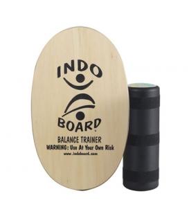INDO BOARD Balansovacia doska Indo Original Natural