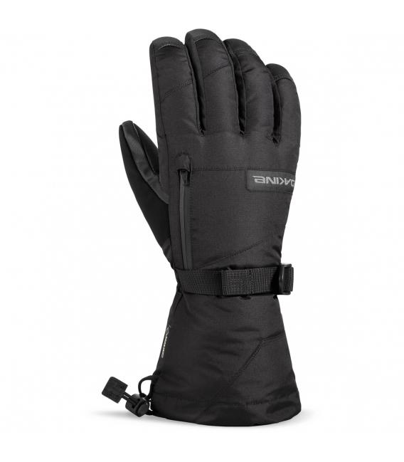 DAKINE Zimné rukavice Titan Glove Black - XL