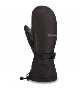 DAKINE Zimné rukavice Titan Mitt Black - XXL