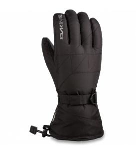DAKINE Zimné rukavice Frontier Glove Black - XL