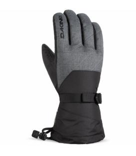 DAKINE Zimné rukavice Frontier Glove Carbon - XL