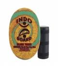 INDO BOARD Balansovacia doska Indo Original Rasta + Roller
