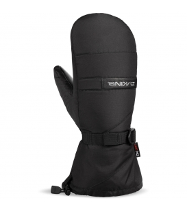 DAKINE Zimné rukavice Nova Mitt Black - L