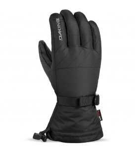 DAKINE Zimné rukavice Talon Glove Black - S