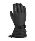 DAKINE Zimné rukavice Talon Glove Black - L