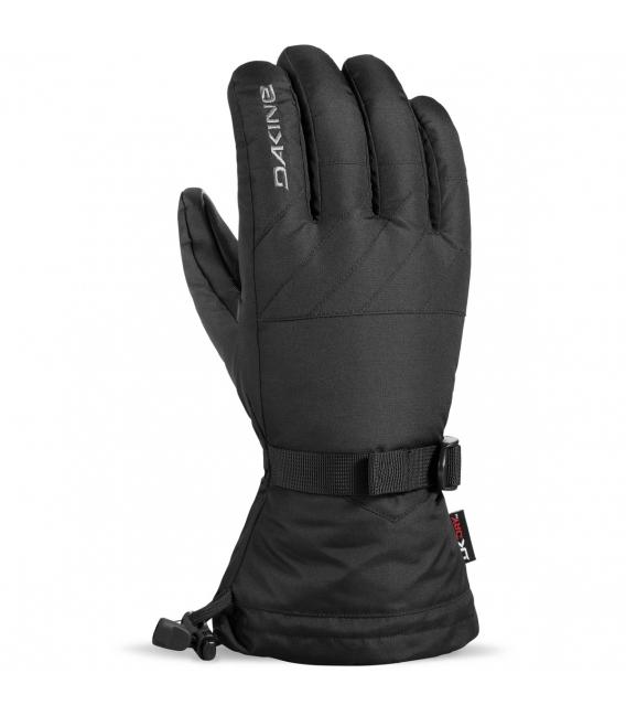 DAKINE Zimné rukavice Talon Glove Black - XL