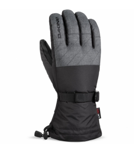 DAKINE Zimné rukavice Talon Glove Carbon - XL