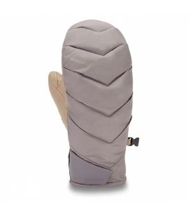DAKINE Zimné rukavice Tundra Mitt Stone/Shark - L