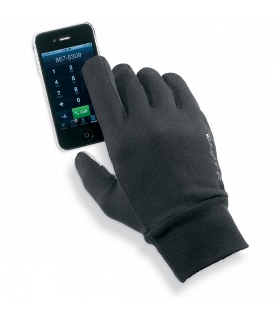 DAKINE Zimné rukavice Leather Sequoia Glove Kiki - XS