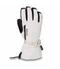 DAKINE Zimné rukavice Sequoia Gore-Tex Glove Glacier - S