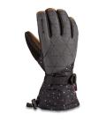 DAKINE Zimné rukavice Leather Camino Glove Kiki - M