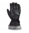 DAKINE Zimné rukavice Alero Glove Tory - XS