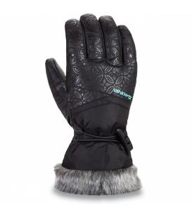 DAKINE Zimné rukavice Alero Glove Tory - S