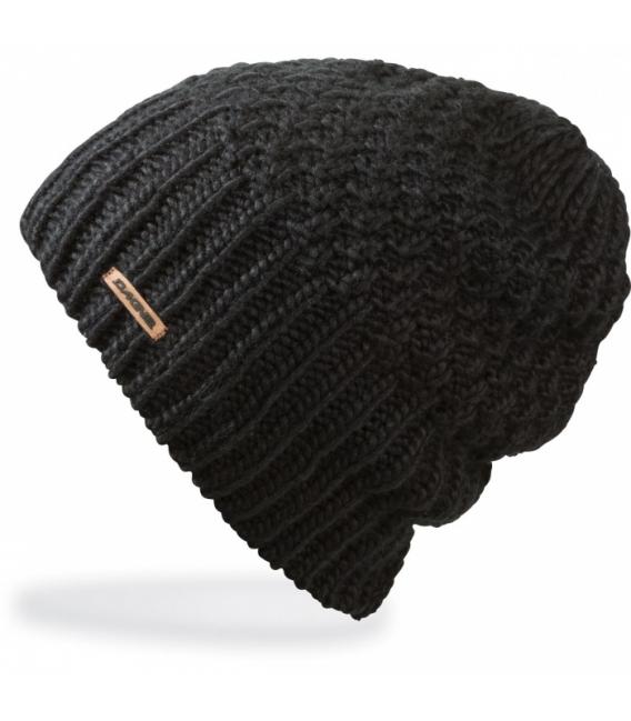 DAKINE Zimná čiapka Zoe Black