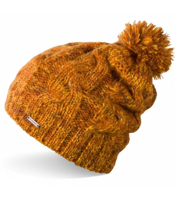 DAKINE Zimná čiapka Peyton Gingermix