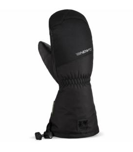 DAKINE Zimné rukavice Kid's Rover Mitt Black - K/M