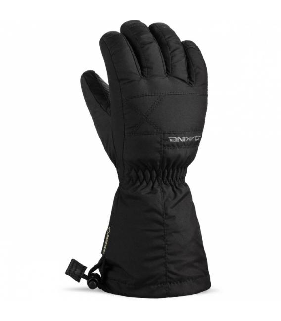 DAKINE Zimné rukavice Avenger Glove Black - K/M