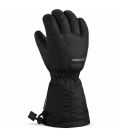 DAKINE Zimné rukavice Avenger Glove Black - K/X