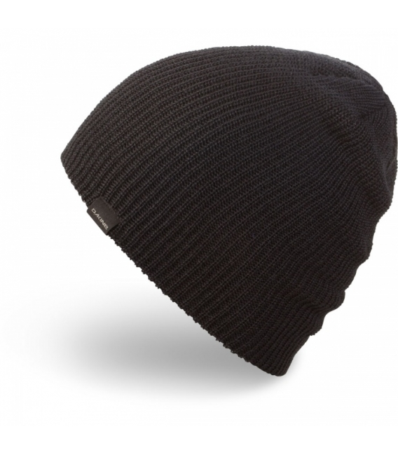 DAKINE Zimná čiapka Tallboy Merino Black
