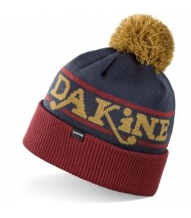 DAKINE Zimná čiapka Dakine Team Beanie Russet / India Ink