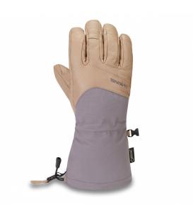 DAKINE Zimné rukavice Gore Continental Glove Stone / Shark - M