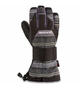 DAKINE Zimné rukavice Wristguard Glove Zion - S