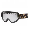AIRBLASTER Okuliare Pizza Air Goggle - Black