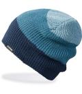 DAKINE Zimná čiapka Lester Midnight Blue / Chill Blue